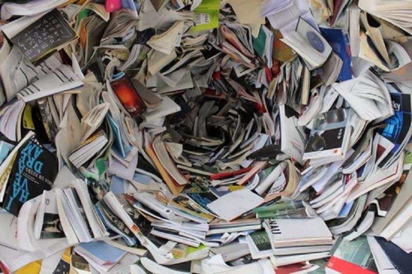 Effektivisera dokumenthantering med datafångst