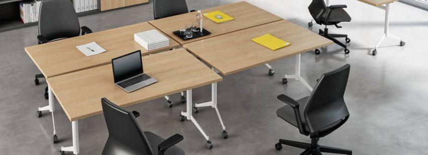 Innovativt kontorsmaterial