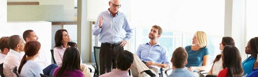 Vem behöver chefscoaching?